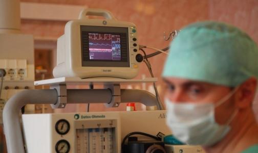 Совет Федерации переживает за судьбу высокотехнологичной медицины в системе ОМС
