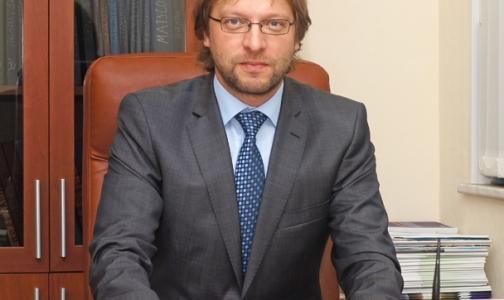Проректор Первого меда стал заместителем председателя петербургского комздрава