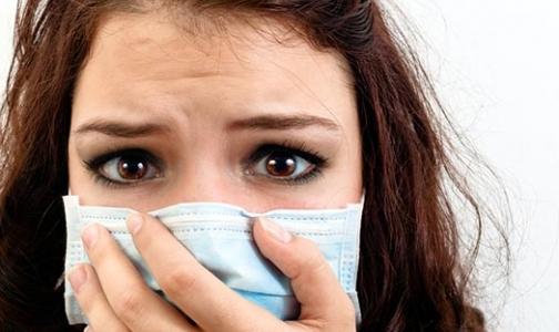 В России активизируется грипп