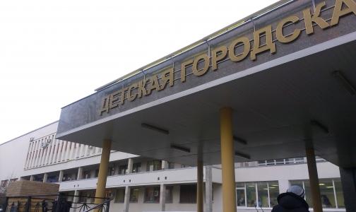 Ленобласть задолжала 42 млн рублей петербургской детской больнице