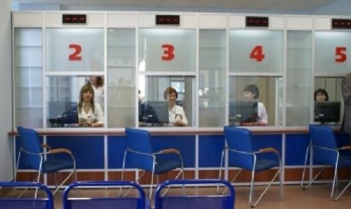 Для льготников Петербурга открываются новые современные отделы в городских аптеках
