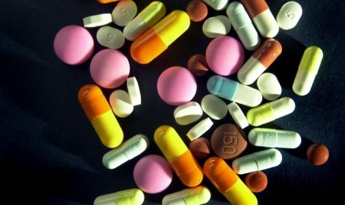 Как изменились цены на лекарства в Петербурге в новом году