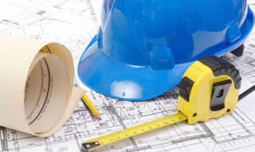 В Колпино начали строить новый корпус больницы № 33