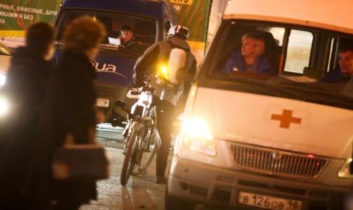 Водители, не пропускающие «Скорую помощь», заплатят три тысячи рублей