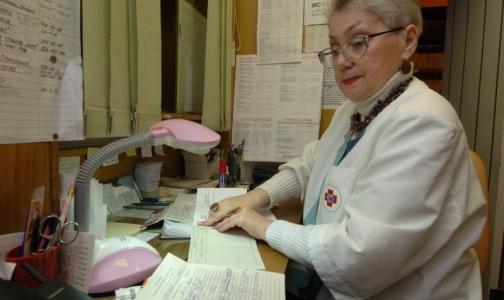 Россияне предпочитают лечиться самостоятельно из-за огромных очередей к врачу