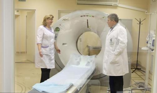 Российские больницы могут остаться без иностранной техники