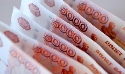 Петербургское здравоохранение в прошлом году стоило 91 млрд рублей