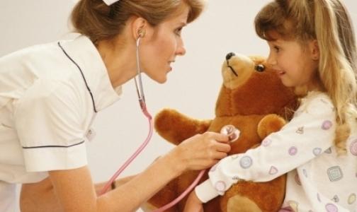 Зачем петербургским детям обязательные осмотры гинеколога, андролога и психиатра
