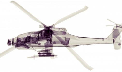 В Ленобласти пациента впервые доставили в больницу на летающей «Скорой»
