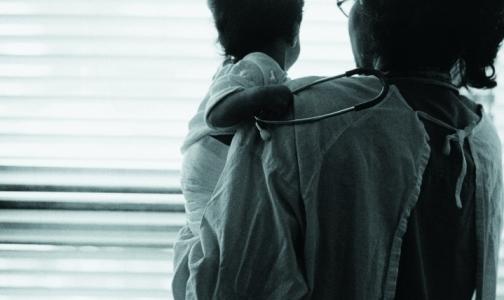 Более 500 петербургских детей получили помощь в хосписе за год