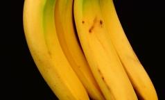 Бананы содержат естественный антидепрессант