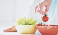 Советы флеболога: правильное питание для здоровья ваших ног
