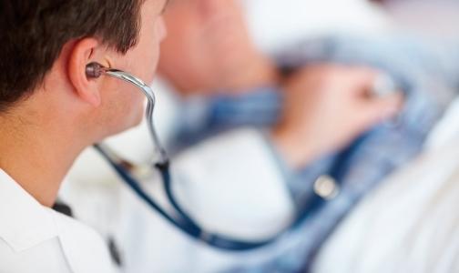 Комздрав Петербурга назвал больницы с самыми высокими зарплатами врачей
