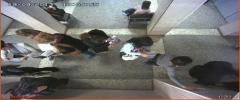 Петербургский фонд ОМС борется с очередями в поликлиниках с помощью видеокамер : Фоторепортаж