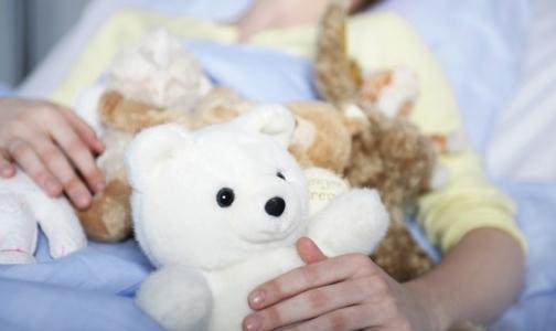 За год в Петербурге погибли 170 детей, двоих «заспали» родители