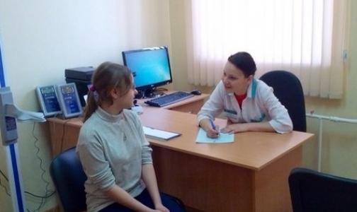 В Петербурге открылся Детский эндокринологический центр