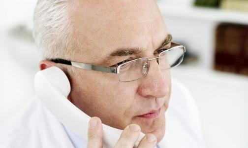 Двух медиков в Петербурге лишили премии после жалобы пациентов