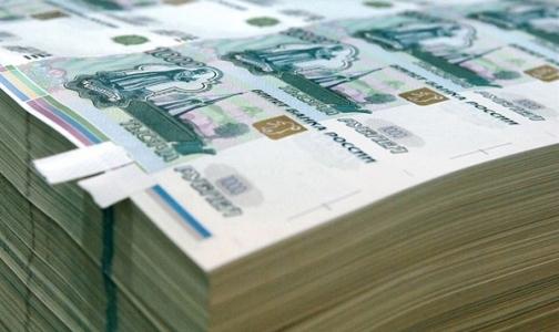 Правительство Петербурга услышало просьбу комздрава о дополнительных деньгах