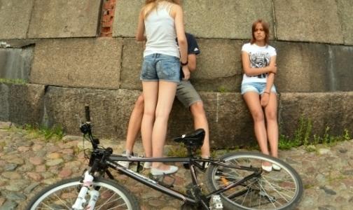 Специалисты телефона доверия назвали главную проблему петербургских подростков