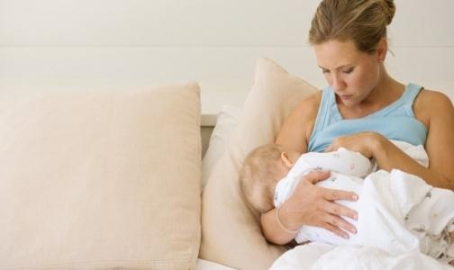 Бесплатные смеси для беременных и кормящих появились во всех магазинах «Здоровый малыш»