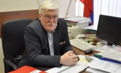 Александр Абросимов: Не понимаю, почему МСЭ вызывает такую негативную реакцию