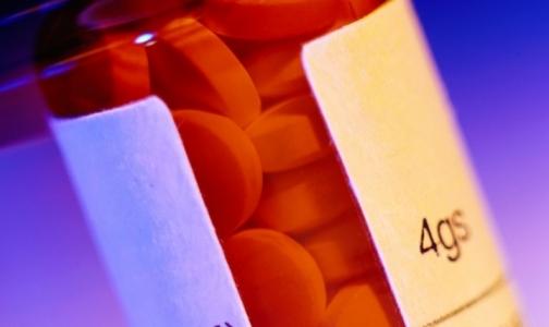 В России за год иъяли 19 серий поддельных лекарств