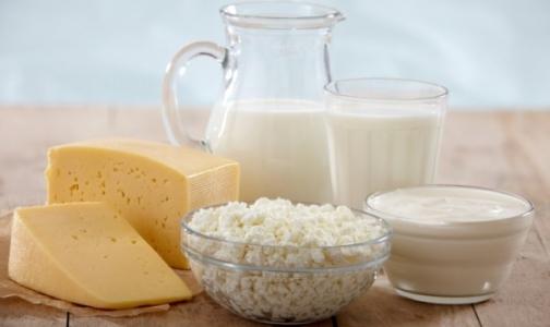 Роспотребнадзор вновь запретил украинскую молочную продукцию