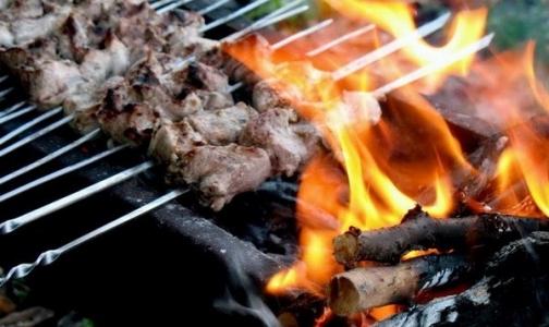 Петербуржцы научились проводить майские праздники без ожогов