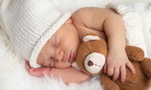 Новорожденные петербуржцы получат СНИЛС автоматически