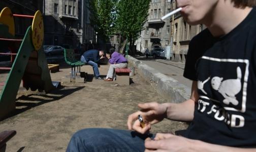 ВОЗ: Каждые 6 секунд умирает один курильщик