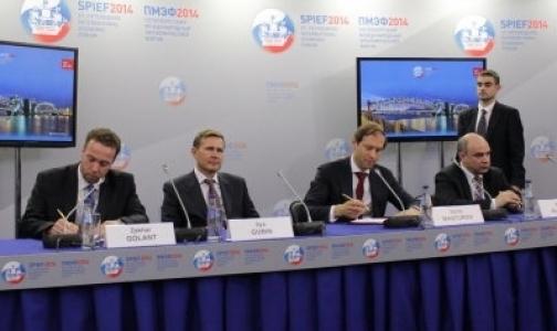 Минпромторг будет сотрудничать с Союзом фармацевтических и биомедицинских кластеров
