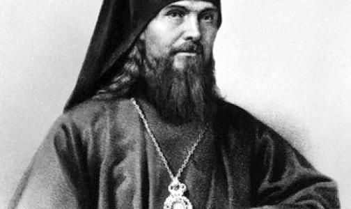 В больницы Петербурга привезут мощи святителя Феофана Затворника