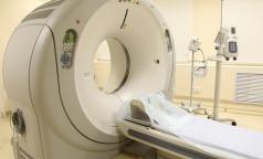 Комздрав Петербурга увеличил объемы бесплатных исследований на КТ и МРТ