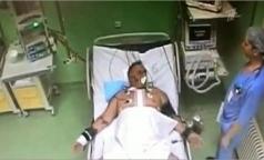 Суд вынес приговор врачу, избившему пациента в реанимации