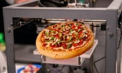 Ученые работают над созданием желеобразной 3D-еды
