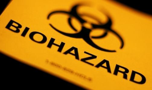 По жалобам жителей в Металлострое проверяют предприятие по сжиганию медицинских отходов