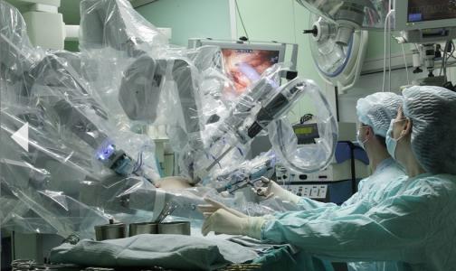 Российские ученые разрабатывают аналог робота «да Винчи»