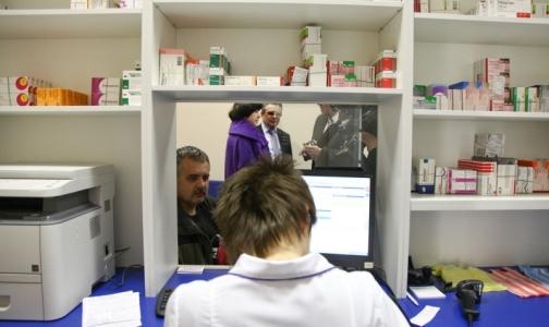 В аптеке Петербурга обнаружили известное лекарство, которое может оказаться подделкой
