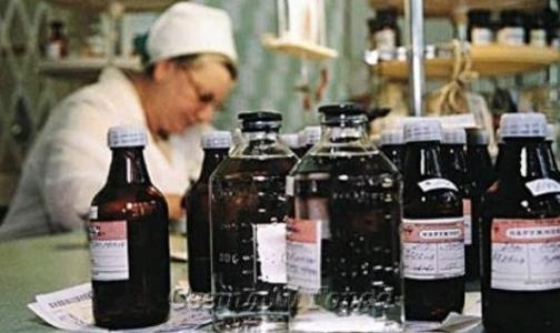 Росздравнадзор недоволен качеством лекарств, производимых в аптеках