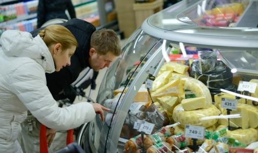 Росстат: Россияне не жалуются на плохое питание