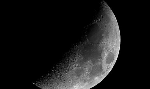 Луна не влияет на сон человека, доказали ученые