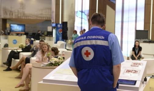 Путин поручил установить максимальную нагрузку на врачей