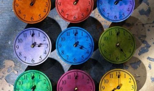 Законопроект о «зимнем времени» рассмотрят в Госдуме уже на следующей неделе