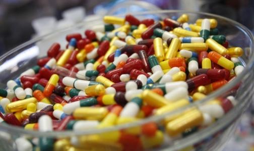 Минпромторг опять хочет продавать лекарства в продуктовых магазинах