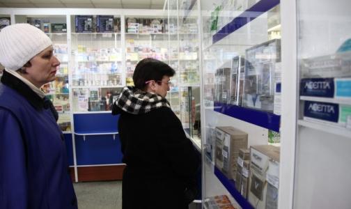 Россияне перестали скупать лекарства пачками