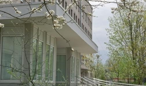 Аритмию по квотам на ВМП лечат в 40-й больнице