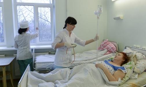 30 петербургских врачей наказали после звонков пациентов в комитет по здравоохранению