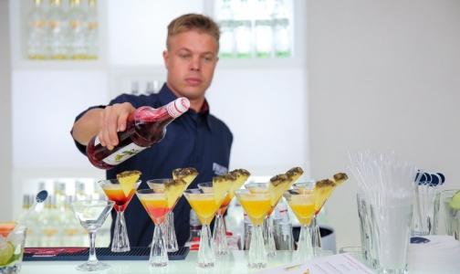 Росстат сообщил, сколько литров алкоголя выпили россияне за полгода