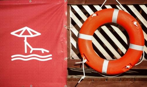 С начала лета в Петербурге утонули 15 человек
