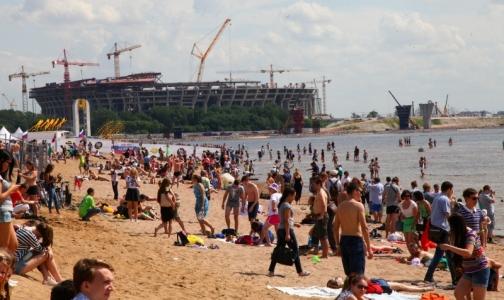 На петербургских пляжах можно заразиться лептоспирозом
